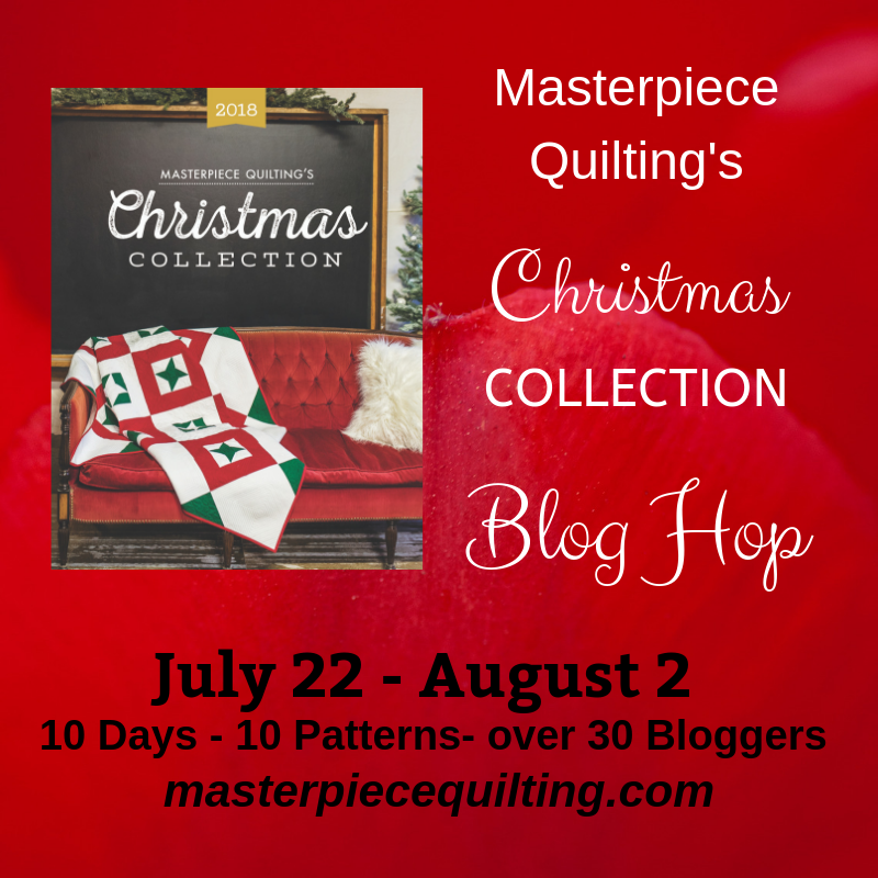 Christmas Collection Blog Hop