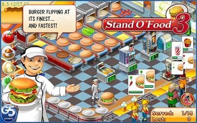 game memasak Android untuk anak perempuan