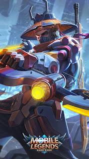 Yi Sun-Shin Lone Destructor Heroes Marksman of Skins