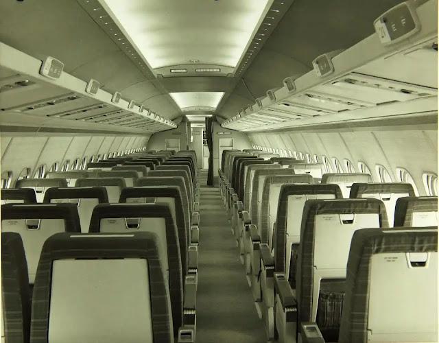 طائرة كونفير Convair 880