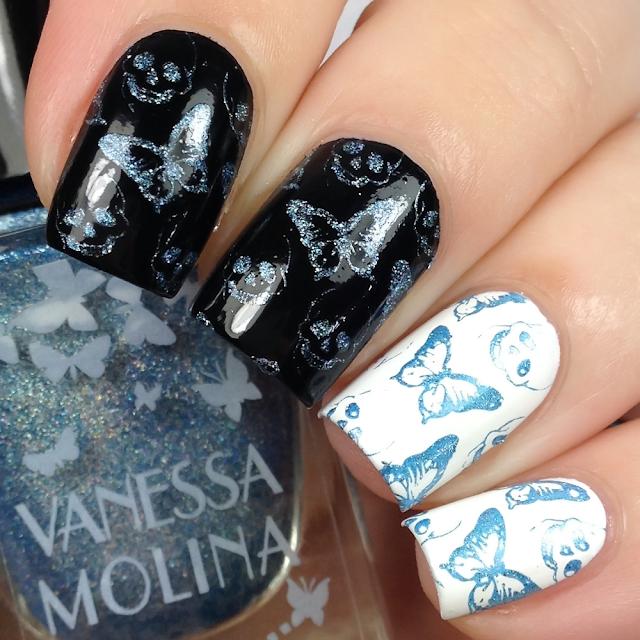 Vanessa Molina-Trem Fantasma