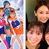 Se reúnen las Sailor Scouts, del live-action de Sailor Moon, para cerrar juntas la era Heisei