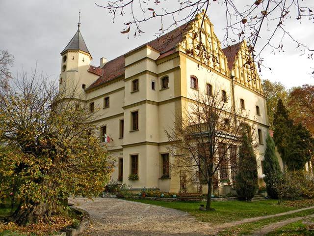 zamkowe tajemnice, zamki i pałace Polski, warto zobaczyć