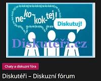Diskutéři – Diskuzní fórum - AzaNoviny