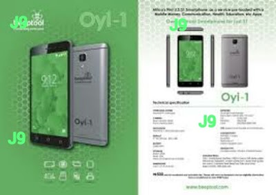 Meet BeepTool Oyi 1 4G-LTE Android Device- The first Africa smartphone below $2 (#500)