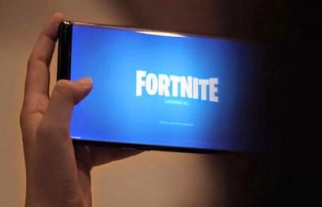 لعبة Fortnite متوفرة على متجر Google Play لأول مرة