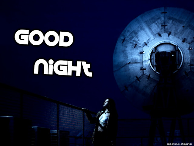 Good night images satellite