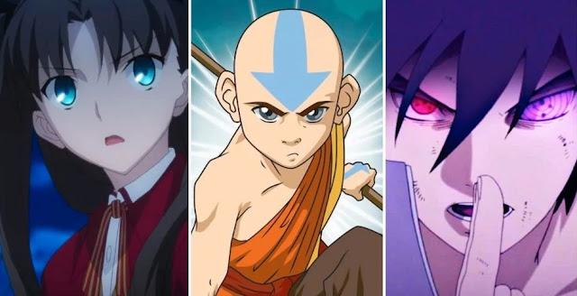 rin tohsaka avatar sasuke