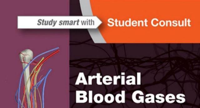كتاب Arterial blood gases made easy