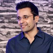 About Sandeep Maheshwari – संदीप महेश्वरी के बारे में