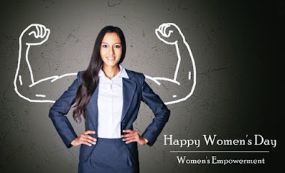 Happy International Women's Day Images 2017: Empowerment