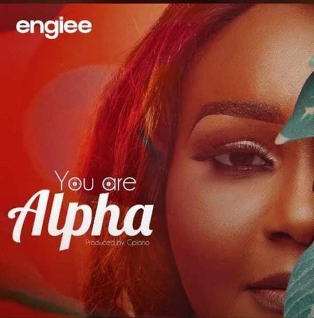 Engiee - You Are Alpha (MP3, Video & Lyrics)