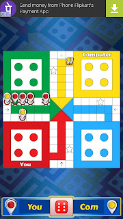 LUDO GAME TRICKS