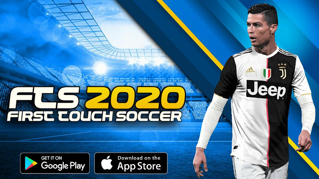FTS 2020 Ultimate Version Season 2019/2020 ~ PESNewupdate com | Free