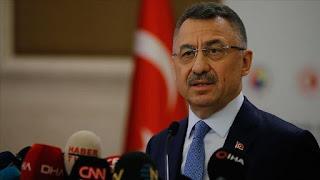 نائب أردوغان: العودة الطوعية للسوريين في تركيا لن تتم إلا من خلال تحقيق الإستقرار