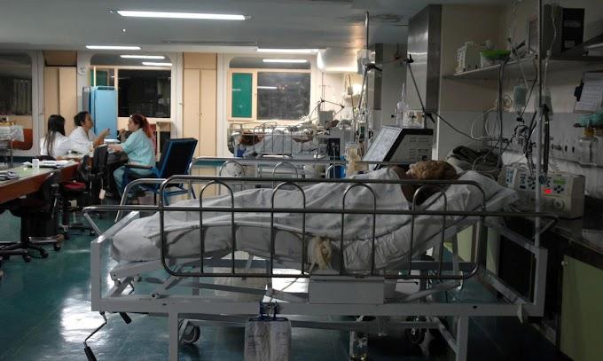 Fiocruz alerta sobre síndrome respiratória associada à covid-19