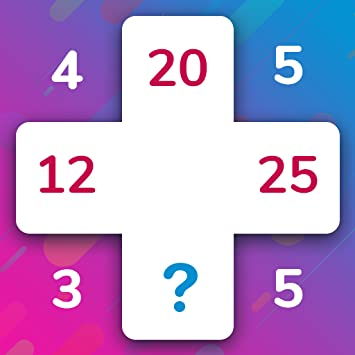 Find missing number in math riddle