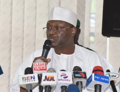 "INEC) has introduced a dedicated public election result viewing portal, known as ""The INEC Result Viewing (IReV)""."