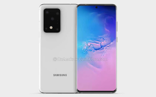 Galaxy S 11 Specs , Release date and Price