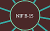 NIF B-15 Conversión de Monedas Extranjeras