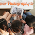 Mother's Day 2020: Gift Your Photography to Mom