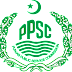 PPSC Data Entry Operator DEO Result 2020