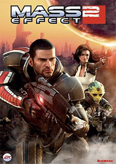 Mass Effect 2 Ultimate Edition Thumb