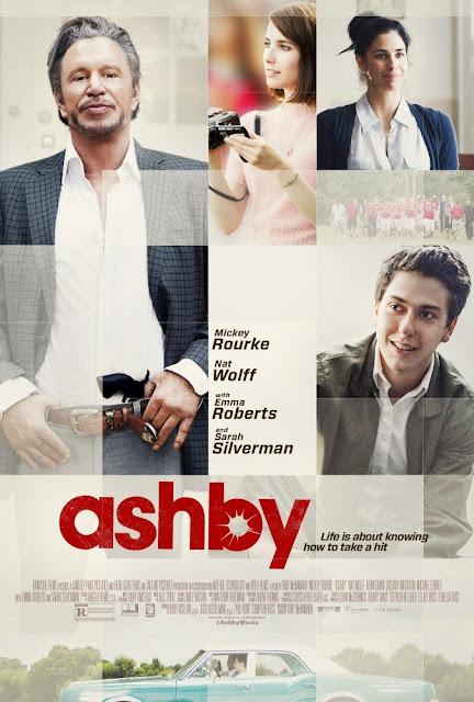 Ashby (2015) ταινιες online seires oipeirates greek subs