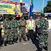 """TNI-POLRI SELALU KOMPAK """"PATROLI BERSAMA"""" JAGA KETERTIBAN DAN KEAMANAN"""