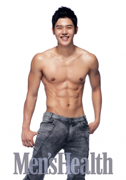 Gay Korean Hunks 34