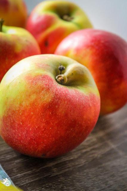 Apfel Rezept