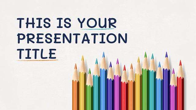 Cara Mengganti Background Slide PowerPoint