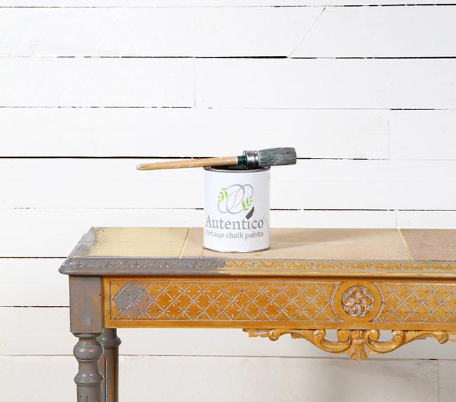Crea decora recicla by all washi tape autentico chalk for Pintar mueble lacado sin lijar