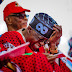Caption This Photo Of Oyegun And Tinubu At Fayemi's Governorship Campaign