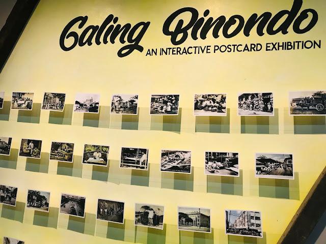 history of  Binondo