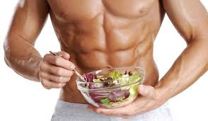 أفضل نظام غذائي لكمال الأجسام