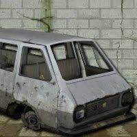 Ekeygames - Ekey Garage T…