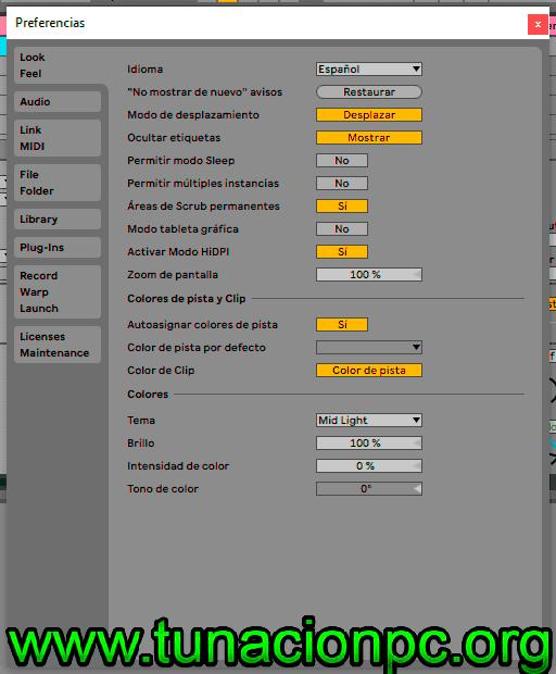 Ableton Live Suite Full Gratis Ingles