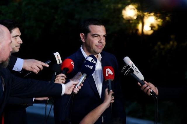 Ολοκληρώθηκε το ΚΥΣΕΑ - Η Ελλάδα θα ζητήσει κυρώσεις κατά της Τουρκίας...