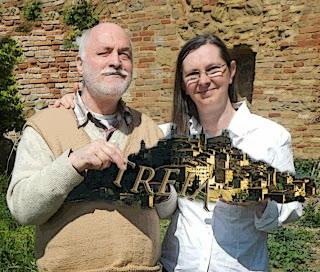 Risultati immagini per paolo d'arpini storie di vita bioregionale