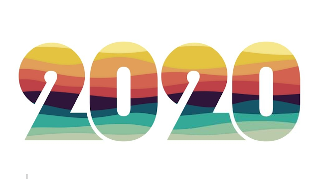 Happy New Year 2020 Images Wallpapers 4