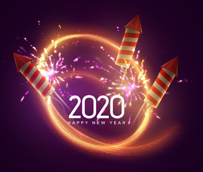New Year HD Images Hindi