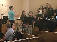 St. Ann Choir
