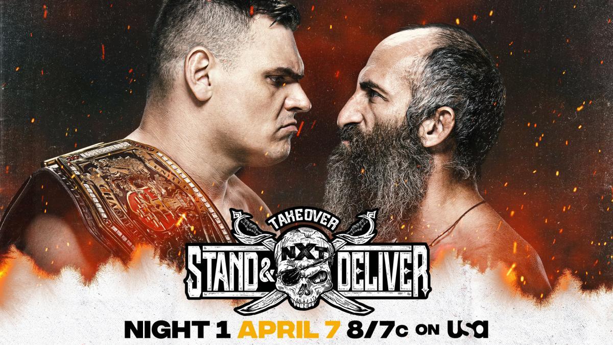 """WWE expandiu a capacidade da Capitol Wrestling Center para o NXT TakeOver: """"Stand & Deliver"""""""