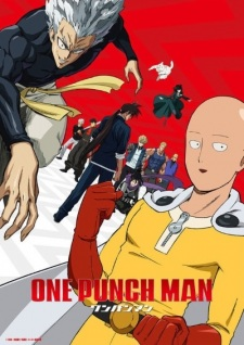 One Punch Man Season 2 Batch Sub Indo