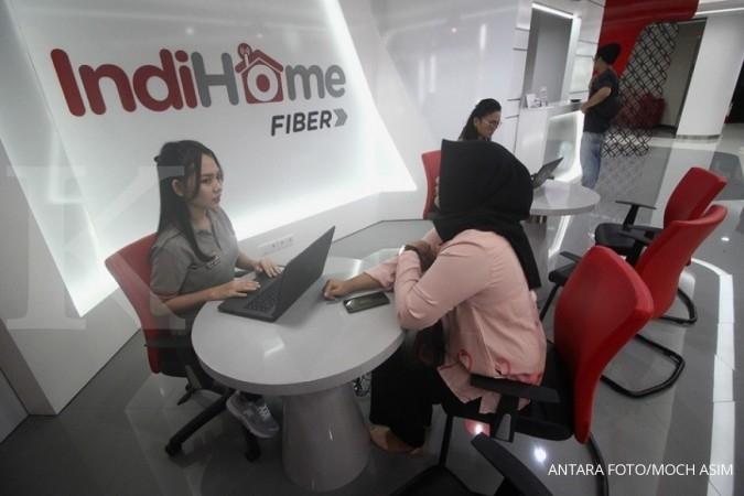 Paket internet murah dari IndiHome untuk para siswa dan mahasiswa
