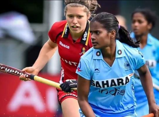 Sunita Lakra retires from Olympics 2020.