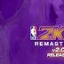 NBA 2K21 Remastered V2 OUT NOW!!  By Mahmood, TheMochna, Gojosensei