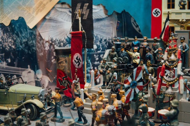 Know More About Nazi Germany