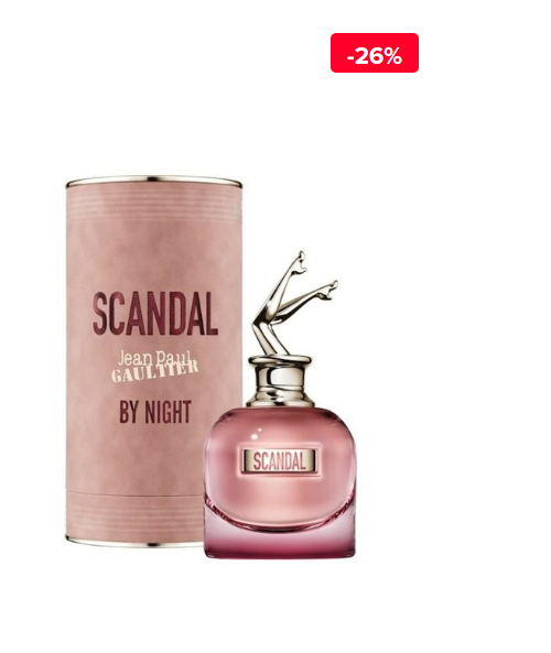 Parfum Jean Paul Gaultier femei Scandal By Night, 30 ml reducere